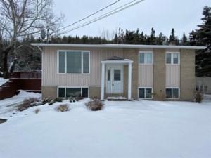 24781540 - Maison à 1 étage et demi à vendre