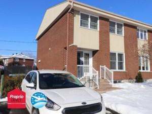 12732775 - Cottage-jumelé à vendre