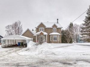 11256565 - Maison à étages à vendre