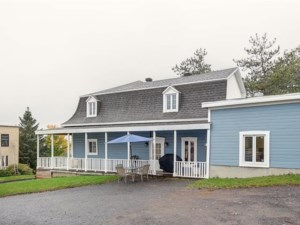 19081611 - Maison à 1 étage et demi à vendre