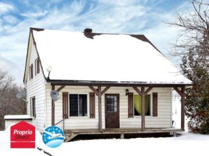 19996869 - Maison à étages à vendre