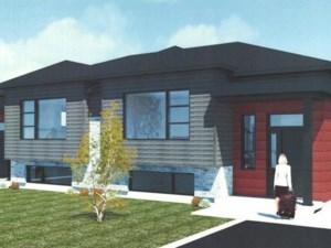 9695023 - Maison à paliers à vendre