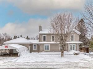 10875103 - Maison à étages à vendre
