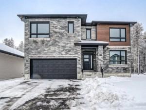 26032086 - Maison à étages à vendre
