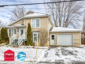 9012574 - Maison à paliers à vendre