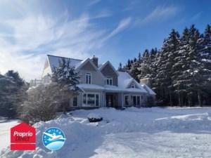 9943988 - Maison à étages à vendre