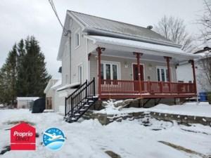 21463618 - Maison à étages à vendre