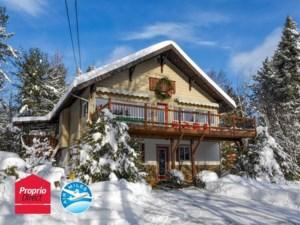 22079074 - Maison à étages à vendre