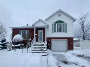 9939520 - Maison à paliers à vendre
