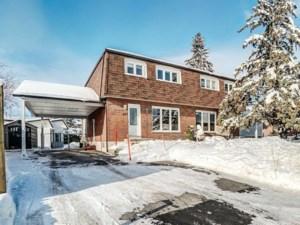 19618648 - Cottage-jumelé à vendre