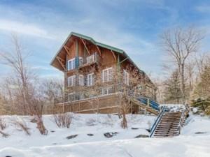24124550 - Maison à étages à vendre