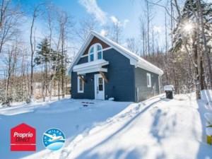 16766832 - Maison à étages à vendre