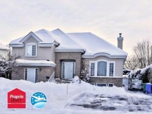 20497976 - Maison à 1 étage et demi à vendre