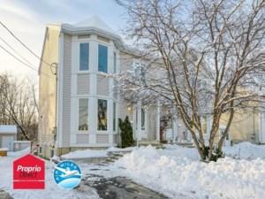 20989755 - Cottage-jumelé à vendre