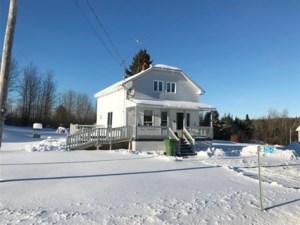 20487770 - Maison à 1 étage et demi à vendre