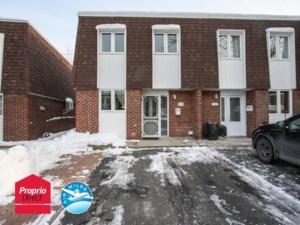 13256880 - Maison à étages à vendre