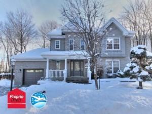 15369157 - Maison à étages à vendre