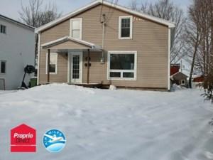 26005581 - Maison à 1 étage et demi à vendre