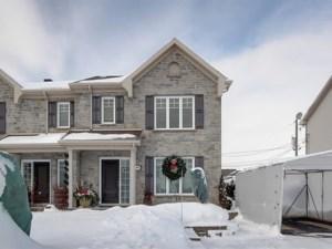 11597441 - Cottage-jumelé à vendre