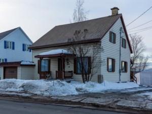 16285256 - Maison à 1 étage et demi à vendre