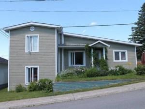 17619454 - Maison à 1 étage et demi à vendre