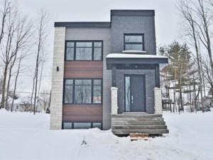 28318480 - Maison à étages à vendre