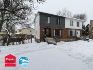 14118278 - Cottage-jumelé à vendre