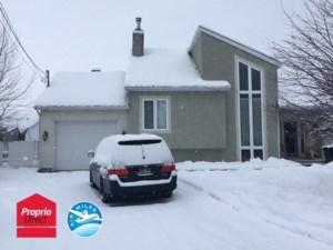 21466633 - Maison à paliers à vendre