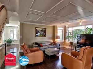 23352738 - Maison à étages à vendre