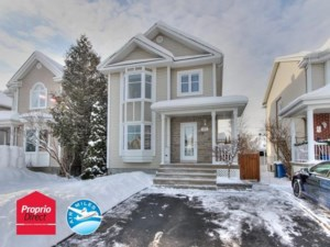 26536381 - Maison à étages à vendre
