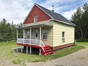 21258302 - Maison à 1 étage et demi à vendre