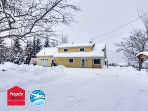 10819140 - Maison à étages à vendre
