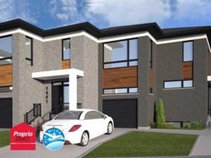 22468572 - Cottage-jumelé à vendre