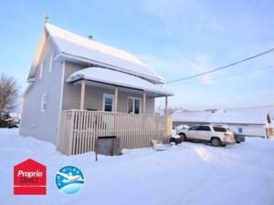 22880853 - Maison à 1 étage et demi à vendre