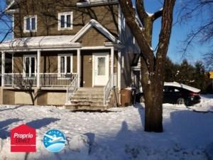 13009054 - Maison à étages à vendre