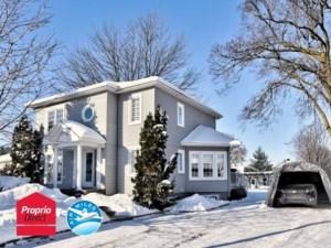 14302814 - Maison à étages à vendre