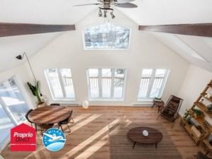 17546288 - Maison à étages à vendre