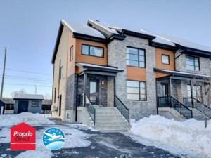 28030332 - Maison à étages à vendre