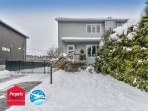 28665460 - Cottage-jumelé à vendre