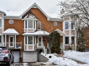 24299247 - Maison à étages à vendre