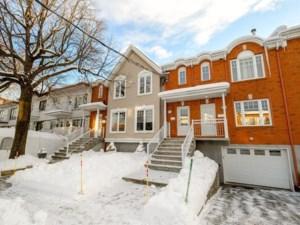 25840584 - Maison à étages à vendre