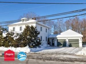 11018153 - Maison à étages à vendre