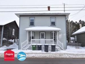 11847896 - Maison à étages à vendre