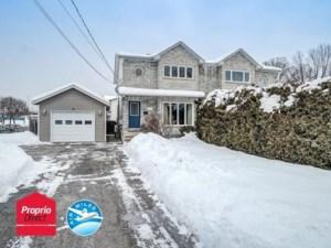 17540730 - Cottage-jumelé à vendre