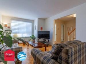 17873153 - Cottage-jumelé à vendre