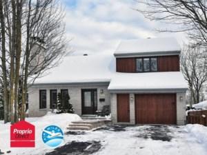24428607 - Maison à étages à vendre