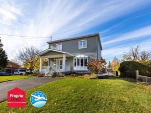 28818841 - Maison à étages à vendre