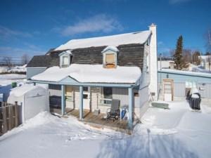 11819730 - Maison à étages à vendre