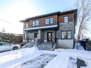 12407952 - Cottage-jumelé à vendre