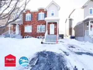 11470436 - Cottage-jumelé à vendre